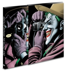 Absolute Batman: The Killing Joke : 30th Anniversary Edition, Hardback Book