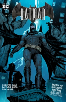 Batman: Sins of the Father, Paperback / softback Book