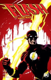 The Flash by Mark Waid Book Five, Paperback / softback Book