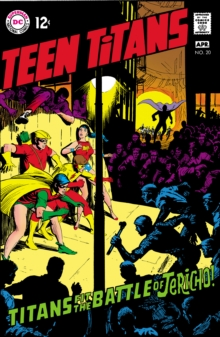 Teen Titans : The Silver Age Volume 2, Paperback / softback Book