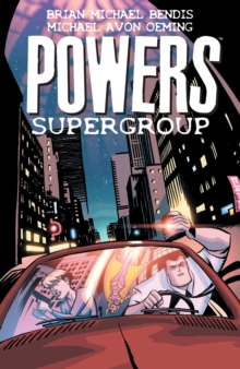 Powers Book Two, Paperback / softback Book