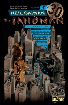 Sandman Volume 5,The : A Game of You 30th Anniversary Edition, Paperback / softback Book