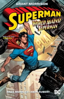 Superman: Action Comics : World Against Superman DC Essential Edition, Paperback / softback Book