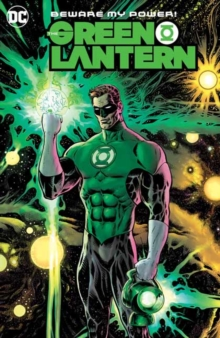 The Green Lantern Volume 1 : Intergalactic Lawman, Hardback Book