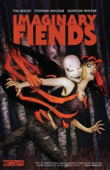 Imaginary Fiends, Paperback / softback Book
