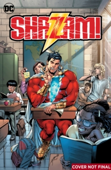 Shazam! Volume 1: Shazam and the Magic Lands, Hardback Book
