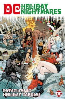 DC Holiday Volume 3, Paperback / softback Book