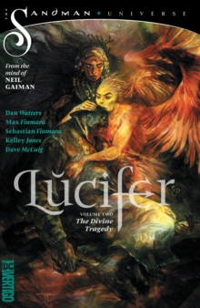 Lucifer Volume 2, Paperback / softback Book