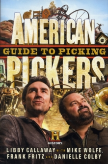 American Pickers Guide to Picking, EPUB eBook