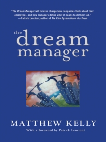 The Dream Manager, EPUB eBook