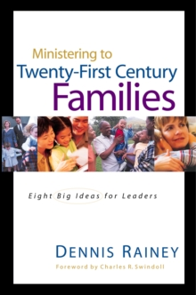 Ministering to Twenty-First Century Families, EPUB eBook