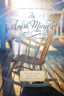 An Amish Miracle, Paperback Book