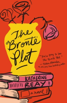 The Bronte Plot, Paperback Book