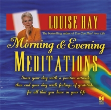 Morning & Evening Meditations, CD-Audio Book