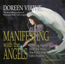 Manifesting With The Angels, CD-Audio Book