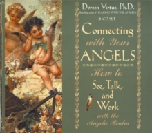 Connecting with Your Angels, CD-Audio Book