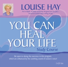 You Can Heal Your Life Study Course, CD-Audio Book