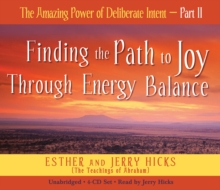 The Amazing Power Of Deliberate Intent Part II, CD-Audio Book