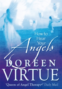 How To Hear Your Angels, Paperback / softback Book