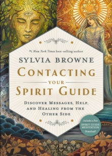 Contacting Your Spirit Guide, EPUB eBook