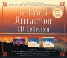 The Law Of Attraction CD Collection, CD-Audio Book