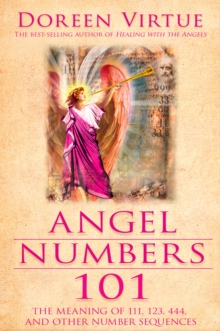 Angel Numbers 101, Paperback Book