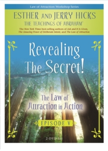 The Law Of Attraction In Action : Episode V, DVD video Book