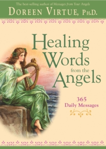 Healing Words from the Angels, EPUB eBook