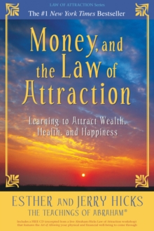 Money, and the Law of Attraction, EPUB eBook
