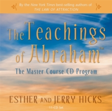 The Teachings Of Abraham : The Master Course CD Program, CD-Audio Book