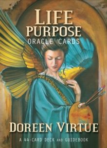 Life Purpose Oracle Cards, Cards Book