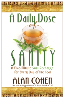 A Daily Dose of Sanity, EPUB eBook
