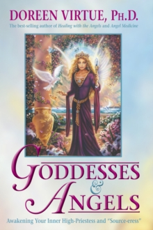 Goddesses & Angels, EPUB eBook