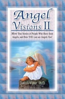 Angel Visions II, EPUB eBook