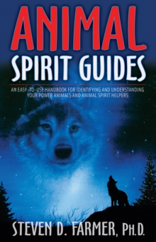 Animal Spirit Guides, EPUB eBook