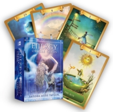 Energy Oracle Cards : A 53-Card Deck and Guidebook, Cards Book