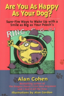 Are You as Happy as Your Dog (Alan Cohen title), EPUB eBook