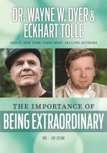 The Importance of Being Extraordinary, DVD video Book