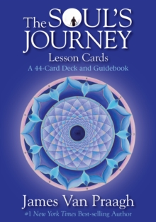 The Soul's Journey Lesson Cards : A 44-Card Deck and Guidebook, Cards Book