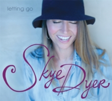 Letting Go, CD-Audio Book