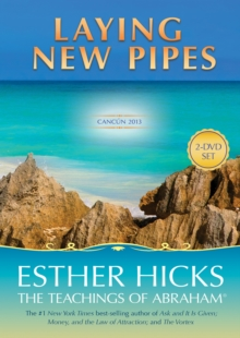 Laying New Pipes : Cancun 2013, DVD video Book