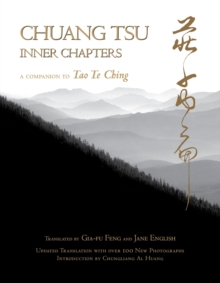 Chuang Tsu : Inner Chapters, Paperback / softback Book