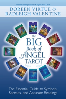 The Big Book of Angel Tarot, EPUB eBook