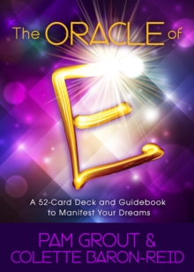 The Oracle of E : A 52-Card Deck and Guidebook to Manifest Your Dreams, Cards Book