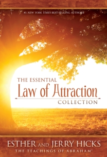The Essential Law of Attraction Collection, Paperback / softback Book