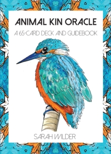 Animal Kin Oracle, Cards Book