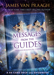 Messages from the Guides Transformation Cards, Cards Book