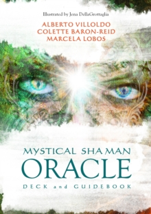 Mystical Shaman Oracle Cards, Cards Book