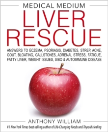 Medical Medium Liver Rescue, EPUB eBook