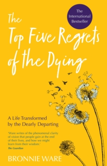 Top Five Regrets of the Dying, EPUB eBook